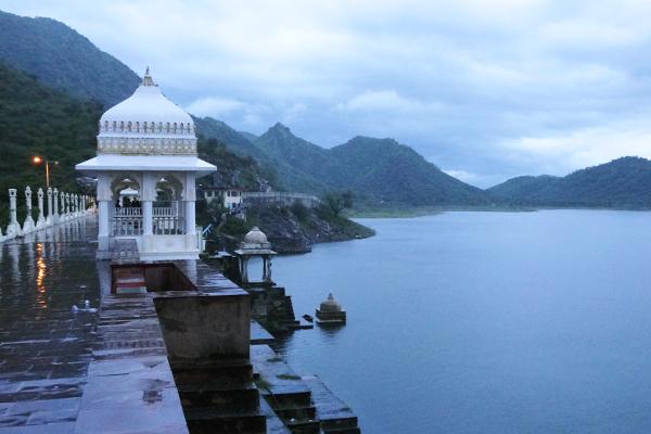 Badi Lake Jiyan sagar