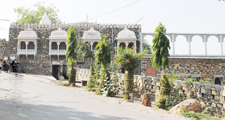 Haldighati museum in udaipur