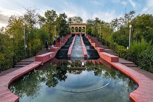 Pandit Deendayal Upadhyay Park