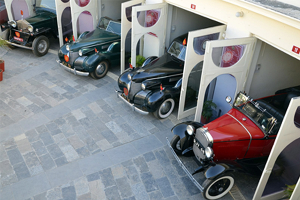 Vintage And Classic Car Museum, Udaipur