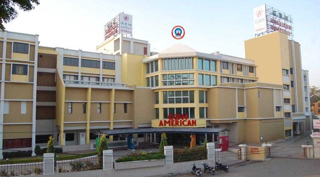 GBH American Hospital