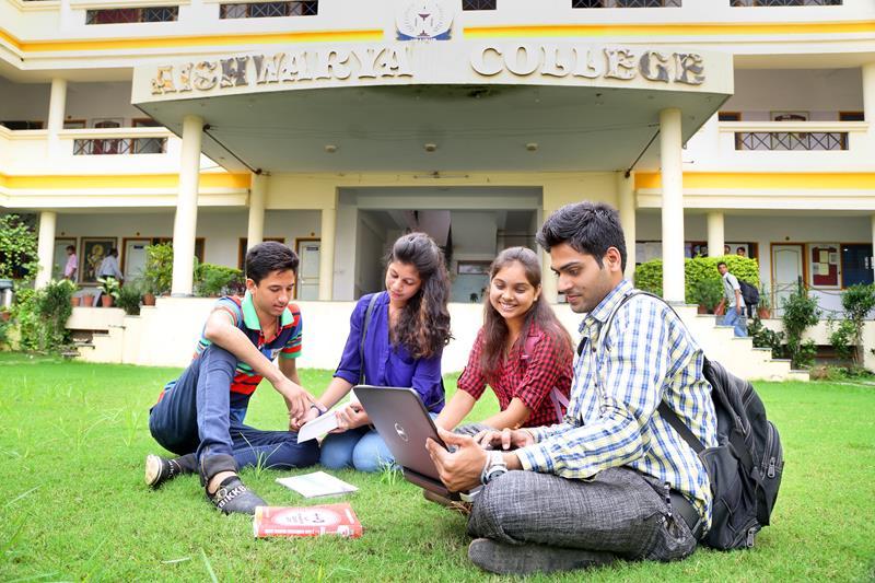 aishwarya college discover udaipur 4