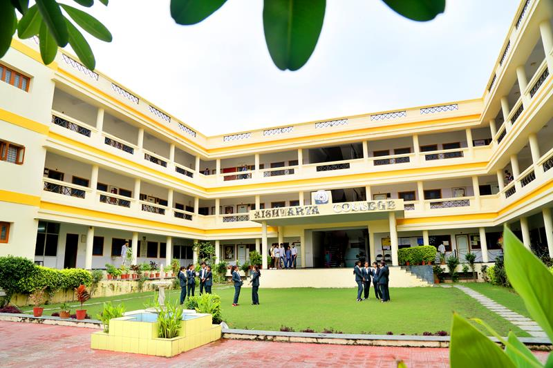 Aishwarya College of Education Sansthan