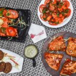 Meenakshi Restaurant, Hotel and Banquet Hall