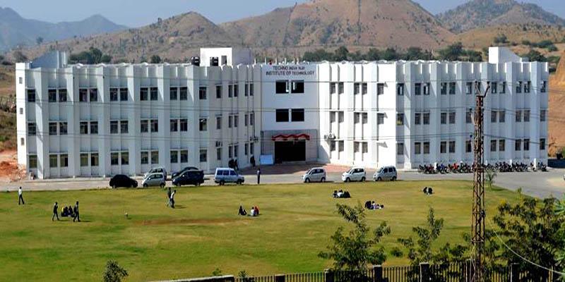 Technology India NJR- Rajasthan, Udaipur