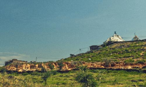 Ubeshwar Mahadev Temple