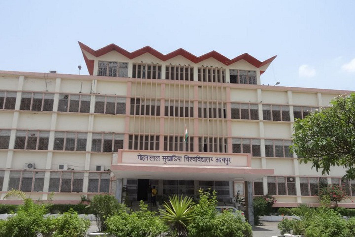 law college udaipur, MLSU