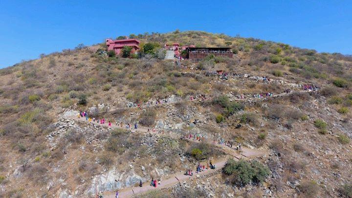 Gupteshwar Mahadev, Udaipur