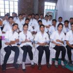 Mewar Nursing College, Udaipur