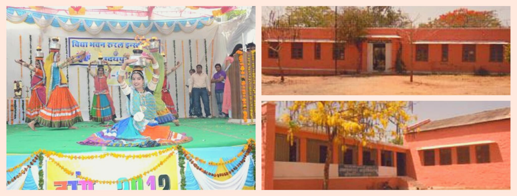 Vidya Bhawan Rural Institute ( VBRI UDAIPUR )