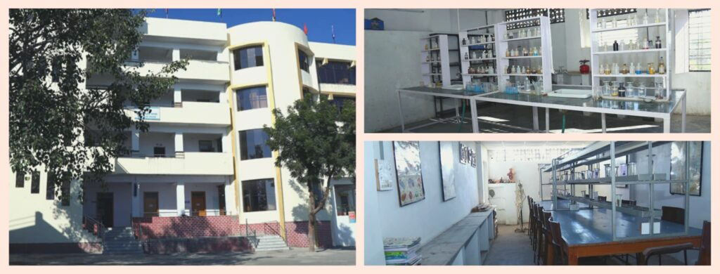 Scholars Arena Girls B Ed College, Udaipur