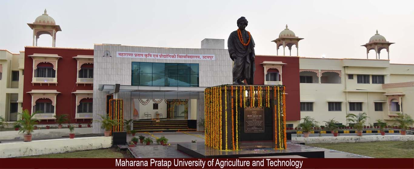 Maharana Pratap University of Agriculture & Technology