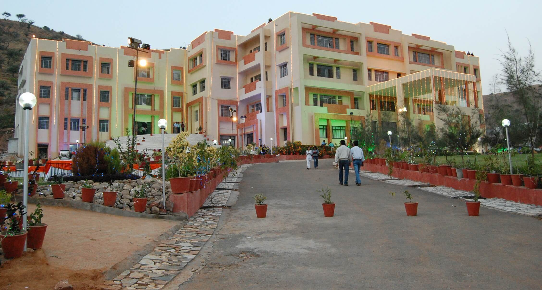 SS College Of Engineering, Udaipur