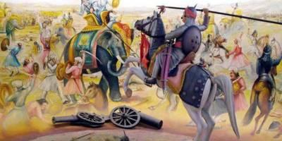 Battle of Haldighati – A Milestone in the History of Mewar