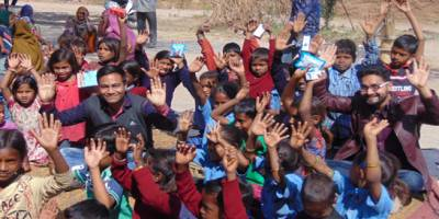 Top 7 NGO in Udaipur